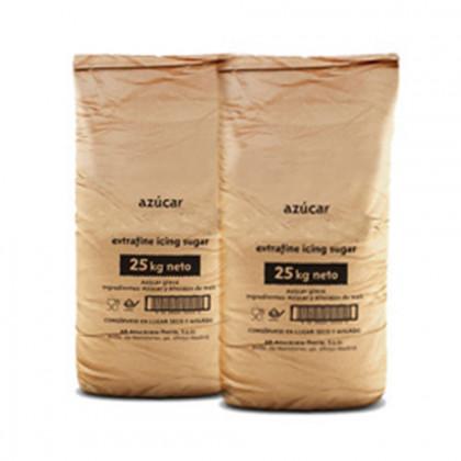 Azúcar Blanco (nacional) (25kg), Sosa