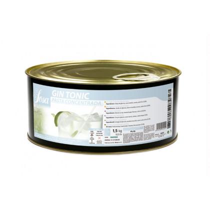 Gin Tonic en Pasta (1,5kg), Sosa