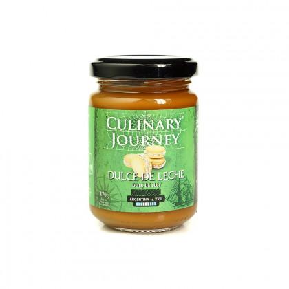 Dulce de Leche Repostero (170g), Culinary Journey - Consumo preferente