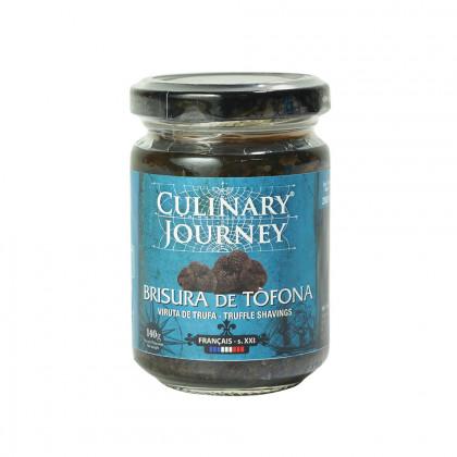 Brisura de Trufa (90g), Culinary Journey