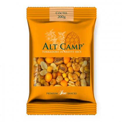 Cóctel de Frutos Secos (200g), Alt Camp