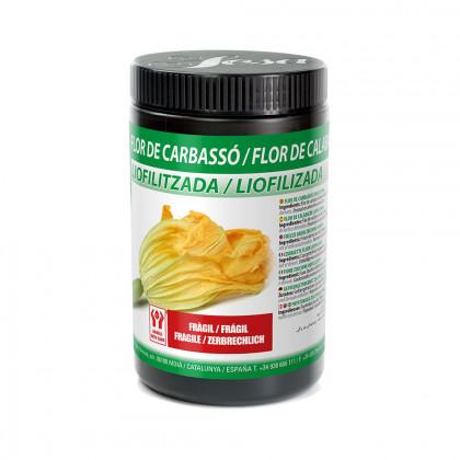 Flor Calabacín&Fruit Liofilizada (12g), Sosa