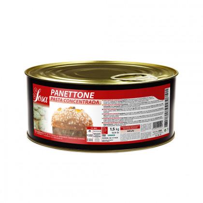Panettone en Pasta (1,5kg), Sosa