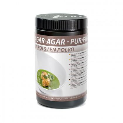 Agar Agar Puro (500g), Sosa