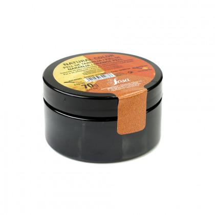 Colorante Natural Naranja Piel en Polvo Hidrosoluble (70g), Sosa