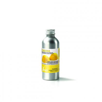 Colorante Natural Cúrcuma Líquido Liposoluble (100g), Sosa