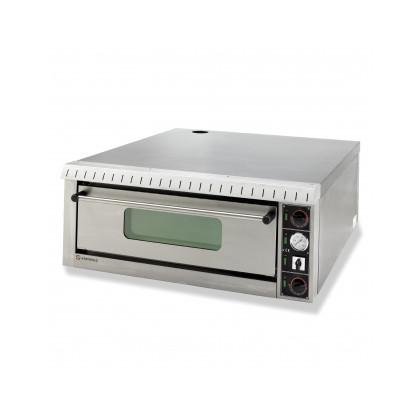 Horno pizza PL-6 230-400V/50-60HZ/3N