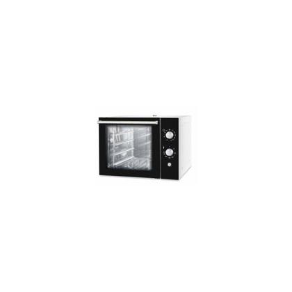 Horno panadería-pastelería OP-644 230-400V/50HZ/2N