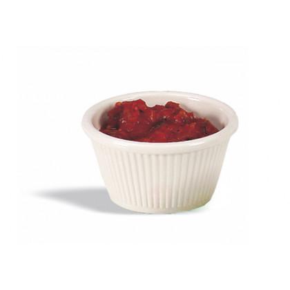 Recipiente para salsas Ramekin 60ml (Ø60h30mm), Pujadas