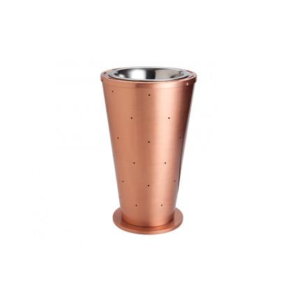 Cool Bar cobre, Helador de copas 1800W 230V 50Hz, 100%Chef