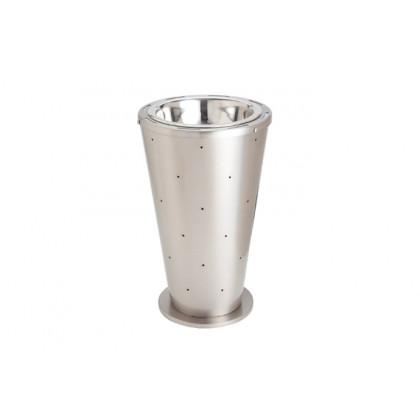 Cool Bar plata, helador de copas para USA (1400W 110V 60 Hz), 100%Chef