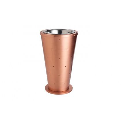Cool Bar cobre, Helador de copas 1400W 110V 60 Hz (USA), 100%Chef