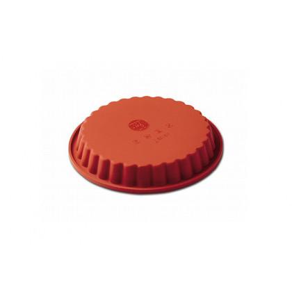 Molde de silicona SFT807 Baby Tart (Ø130h20mm) BabyFlex, Silikomart