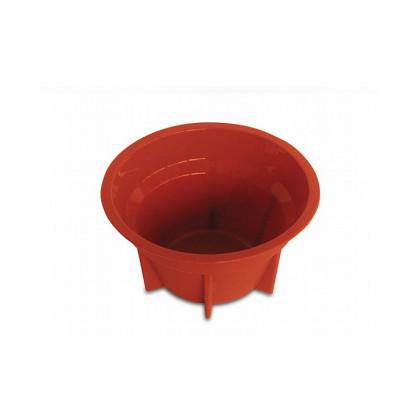 Molde de silicona SFT819 Muffin (Ø90h50mm) BabyFlex, Silikomart