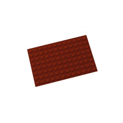 Tapete de decorativo RELIEF02 Puntos (400x600h3mm) Tapis Relief, SilikoMart
