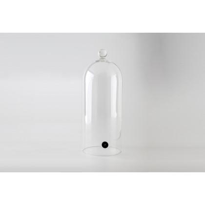 Campana Aladín Cover Long Drink (Ø12,5xh30cm) - 2 unidades, 100%Chef