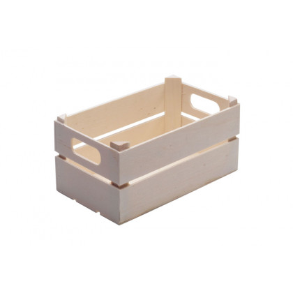 Caja fruta mini (15x9x7cm) - 5 unidades, 100%Chef