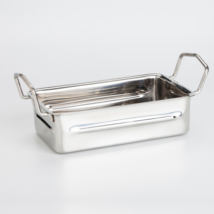 Rustidera Mini (20x12x6cm), 100%Chef