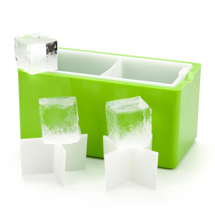Ice Cube Mould (30x20x20cm), 100%Chef