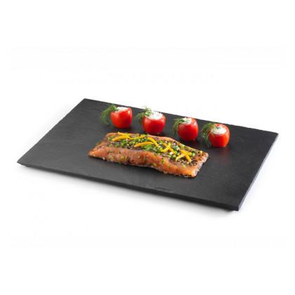 Pizarra presentación rectangular (30x20cm), Pujadas