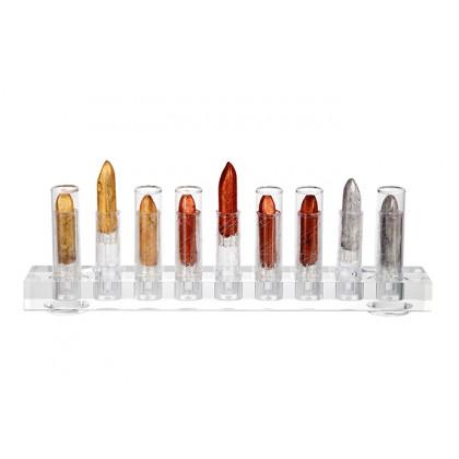 Soporte Deli para Lipsticks (27x4x2cm), 100%Chef