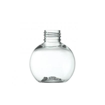 Botella Sfera 15cl (ø70x78mm) - 100 unidades, Comatec