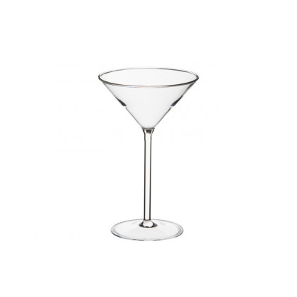 Martini, 1/2 cocktail 125ml (Ø10xh16cm) - 2 unidades, 100%Chef