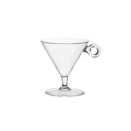 Aperitivo Mini, 1/2 cocktail 110ml (Ø8xh7cm) - 2 unidades, 100%Chef