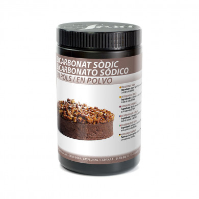 Bicarbonato Sódico (1kg), Sosa