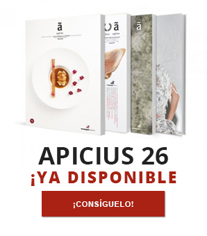 Apicius 26 - ¡Ya disponible!