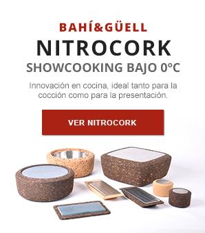 Nitrocork