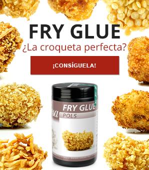 Fry Glue - La Croqueta Perfecta
