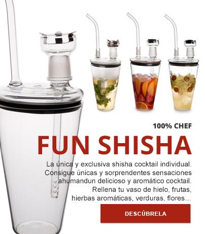Fun Shisha