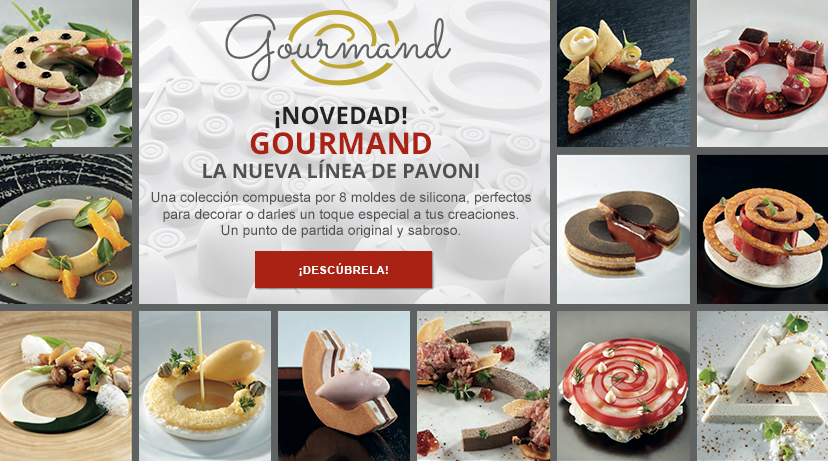 Gourmand - Pavoni