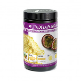 Fruta de la pasión liofilizada en polvo (700g), Sosa