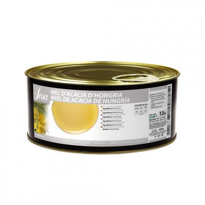 Miel de Acacia de Hungría (1,5kg), Sosa