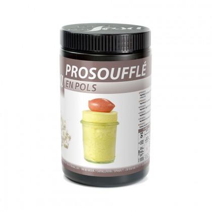 ProSoufflé (500g), Sosa