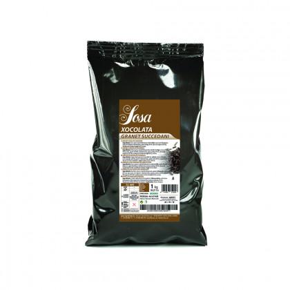 Fideos de Chocolate Sucedáneo (1kg), Sosa