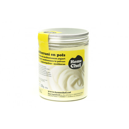 Yogur Mediterráneo (250g), Home Chef