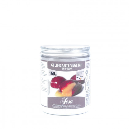 Gelificante Vegetal (150g), Home Chef