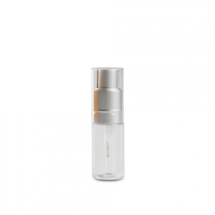 Spray para polvo cabezal plateado (30ml), 100%Chef - 10 unidades