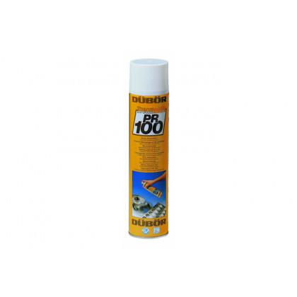 Spray desmoldante Trennaktiv PR100 (600ml), Dübör
