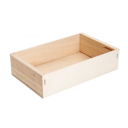 Caja Marisco (21x13x5cm), 100%Chef - 8 unidades