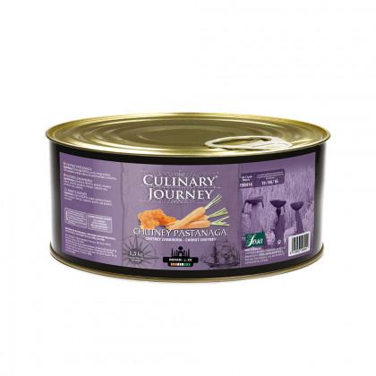 Chutney de Zanahoria (1,5kg), Culinary Journey