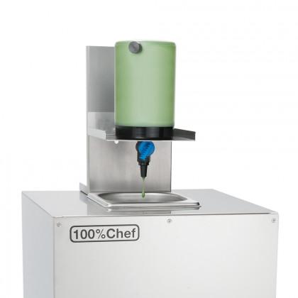 Kit Dosificador para Spherificator, 100%Chef