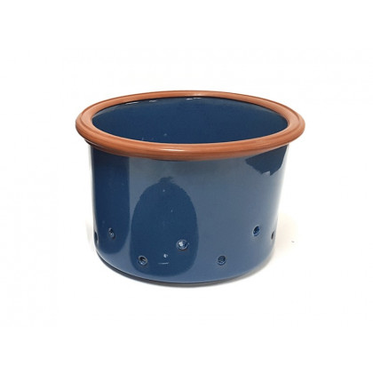 Vaporera XL OCOO Azul 100%Chef