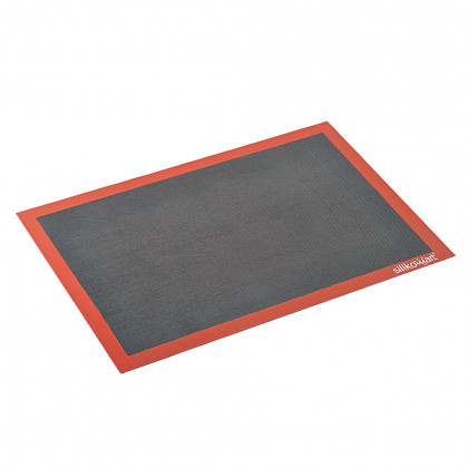 Tapete de silicona Air Mat Gastronorm (520x315mm), Silikomart