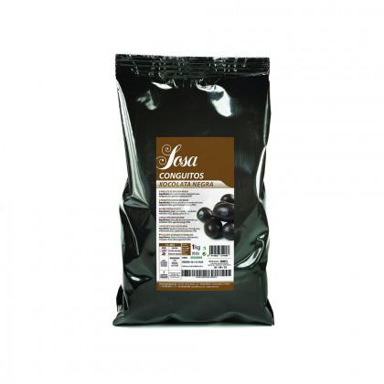 Cacahuetes recubiertos de Chocolate (1kg), Sosa