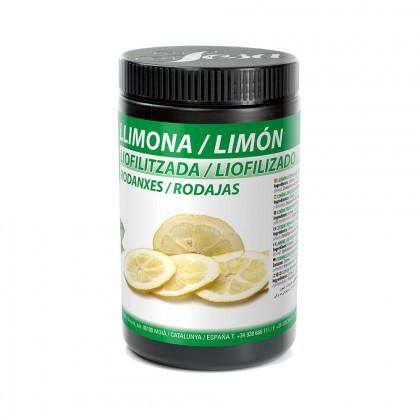 Limón a Rodajas Liofilizado (60g), Sosa