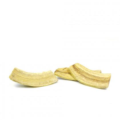 Plátano a láminas liofilizado (400g), Sosa